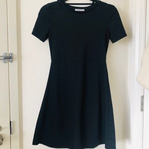 Zara Short Sleeved Dress